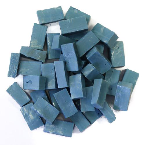 Fine Smalti F2720 Turquoise