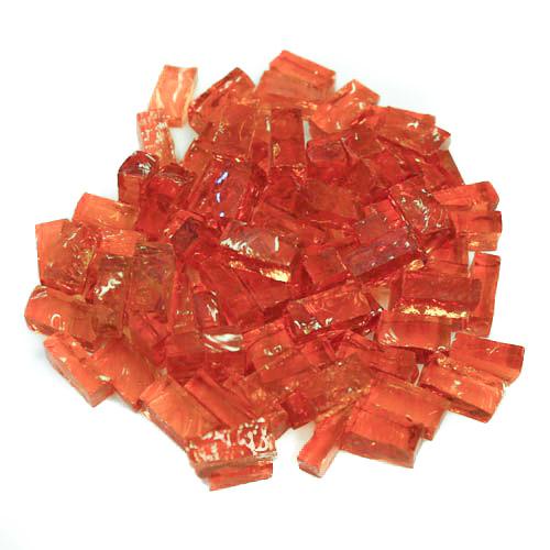 Orange Transparent Smalti T0230