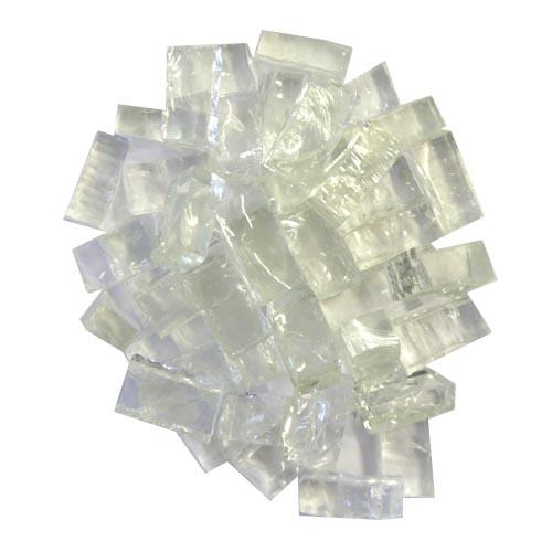 Clear Transparent Smalti T0260