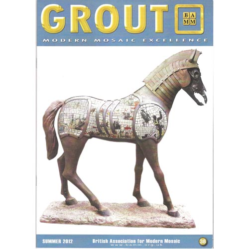 grout issue 38