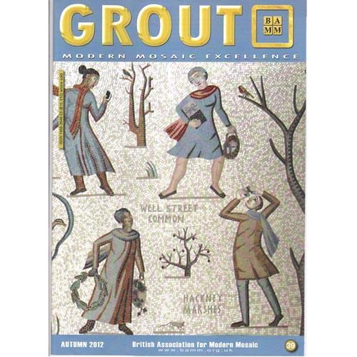 grout issue 39