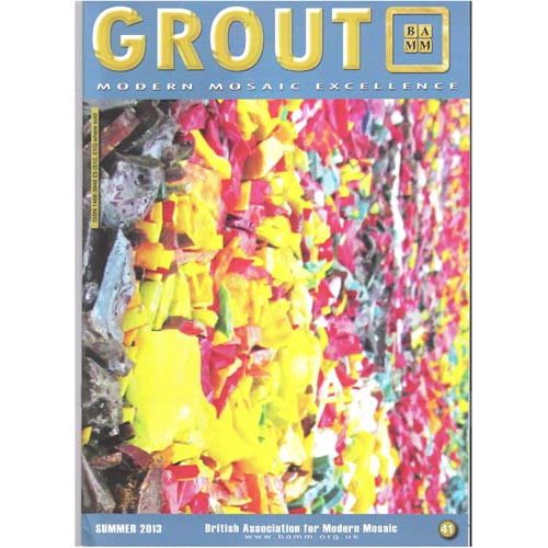 grout issue 41