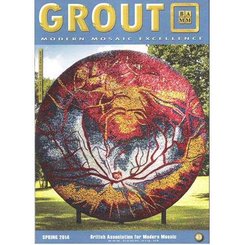 grout issue 43