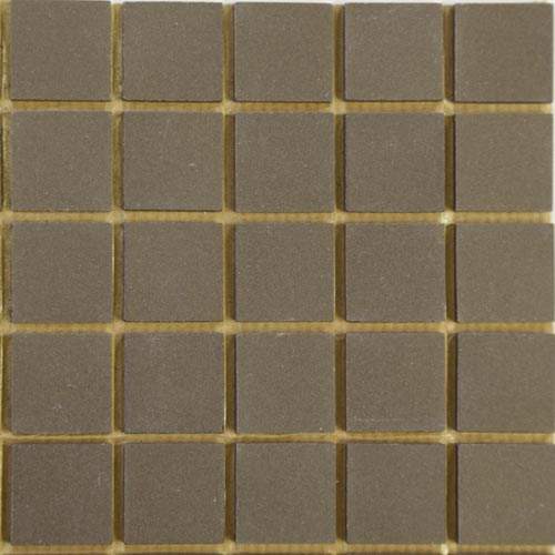 Anthracitic Winckelman unglazed ceramic tiles