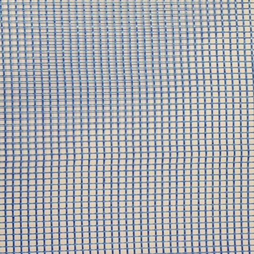 Blue Fibreglass Mesh