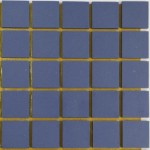 Blue Moon Winckelman unglazed ceramic tiles