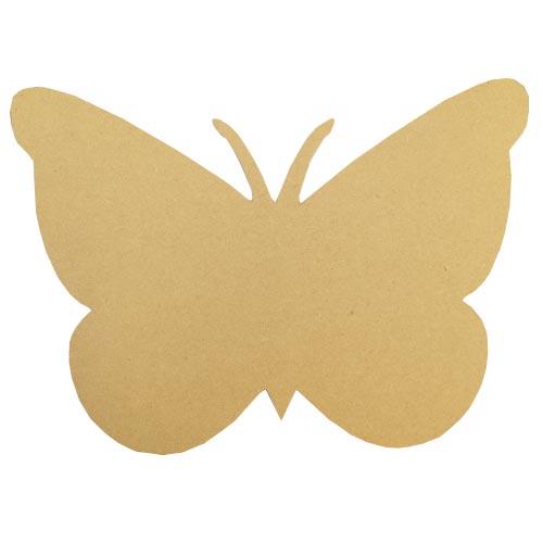 MDF butterfly