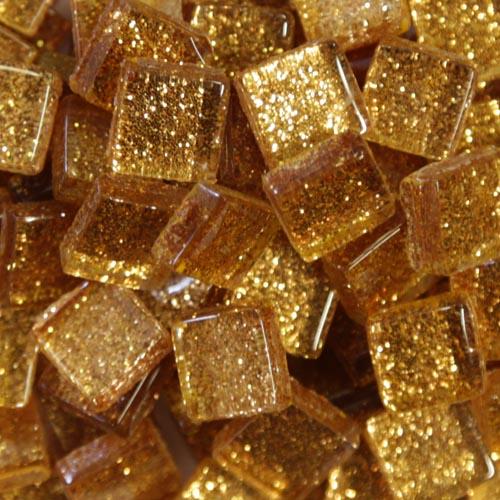 Copper Glitter Tiles