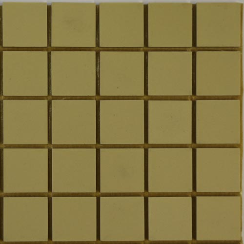 Ivory Winckelman unglazed ceramic tiles