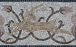 Running Deer Mosaic Kit – Martin Cheek