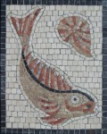 Fish Mosaic Kit – Martin Cheek