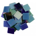 Lustre Iridescent Tiles