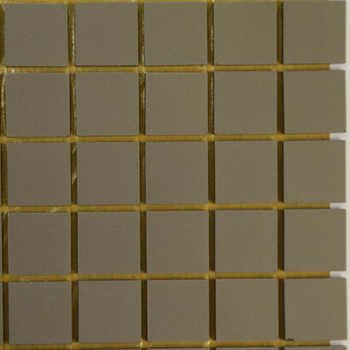 Mid Grey Winckelman unglazed ceramic tiles