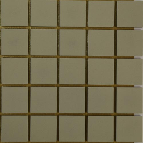 Pearl Winckelman unglazed ceramic tiles