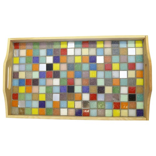 Mosaic tray Kit