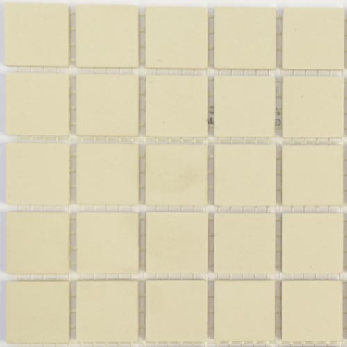 White – Winckelman unglazed ceramic tiles