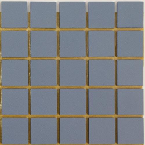 Dark Blue – Winckelman unglazed ceramic tiles