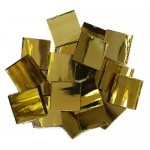 Gold Mirror Tiles 2cm x 2cm x 3mm hand cut