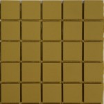 Yellow Winckelman unglazed ceramic tiles