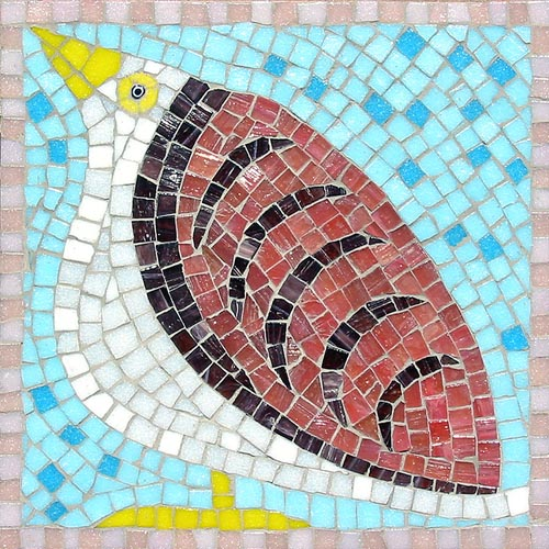 Intermediate Mosaic Kits Mosaic Supplies Ltd