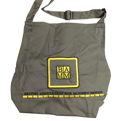 Official BAMM apron