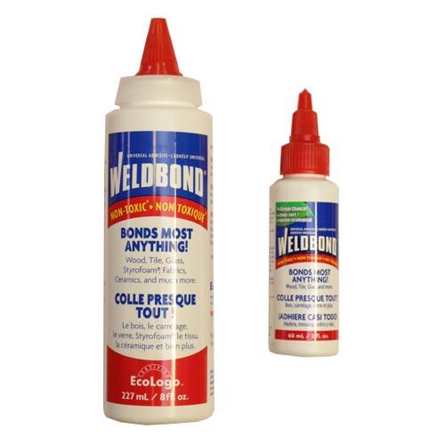Weldbond Glue