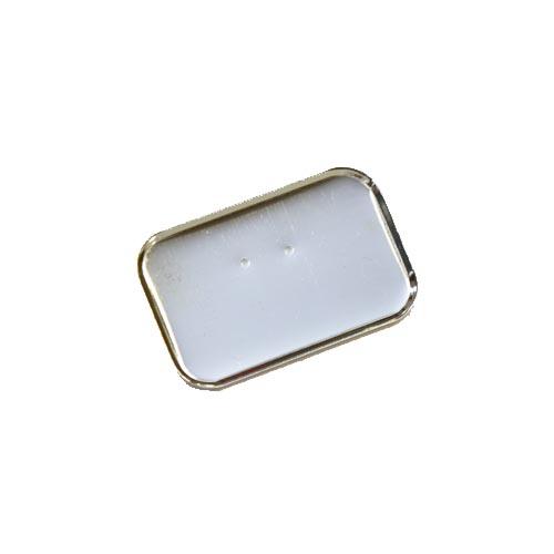 rectangular broach
