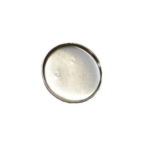 36mm round broach