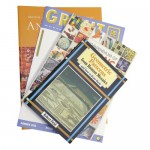 Mosaic Books & Magazines