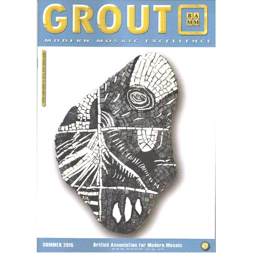 Grout Magazine Issue 47
