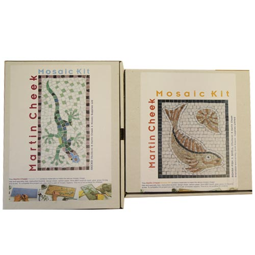 Intermediate Mosaic Kits