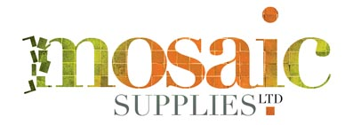 Mosaic Supplies Ltd. Mosaic tiles and supplies.