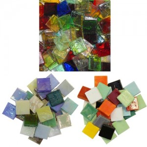 Sicis Mosaic tiles