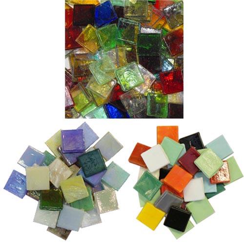 Sicis Italian Glass Tiles