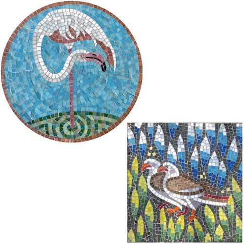 Advanced Mosaic Kits