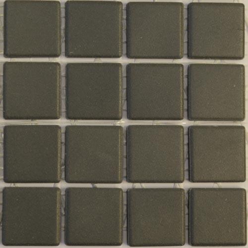 lava dark grey mazurka unglazed porcelain tiles