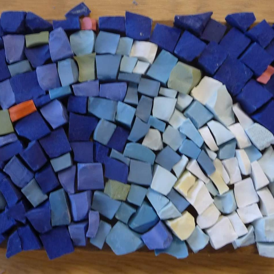 litovi, mosaic, art, mosaic supplies,