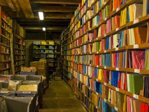 Orsoni's Colour Library