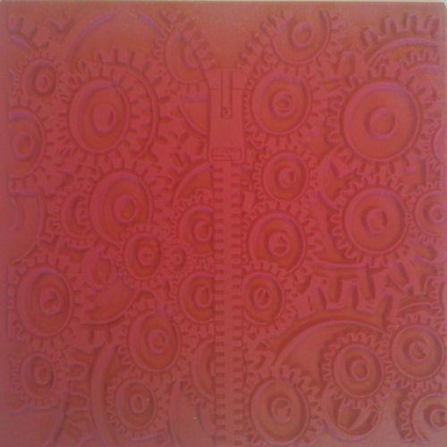 texture mat