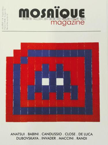 Mosaique magazine