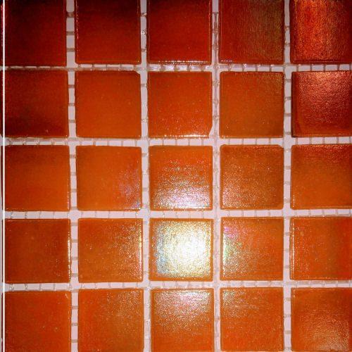 Orange Lustre
