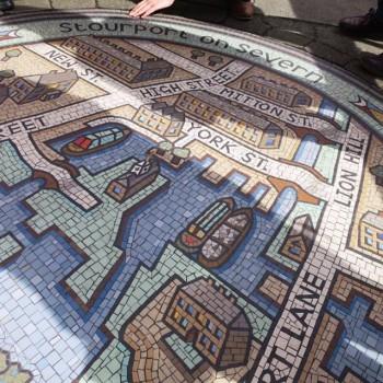 Rob Turner, Mosaic Supplies Ltd, mosaic, mosaic tiles